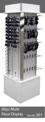 80pc Multi Purpose Display - 301