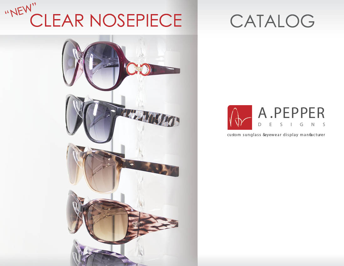 CLEAR NOSEPIECE Catalog ICON